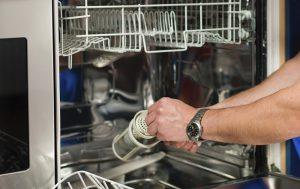 Dishwasher Technician Sugar Land